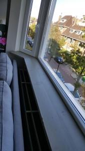 Erker kunststof kozijnen Den Haag 3