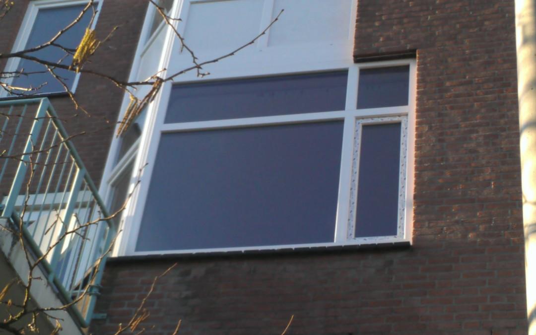 > Jan Bosmanstraat, Den Haag