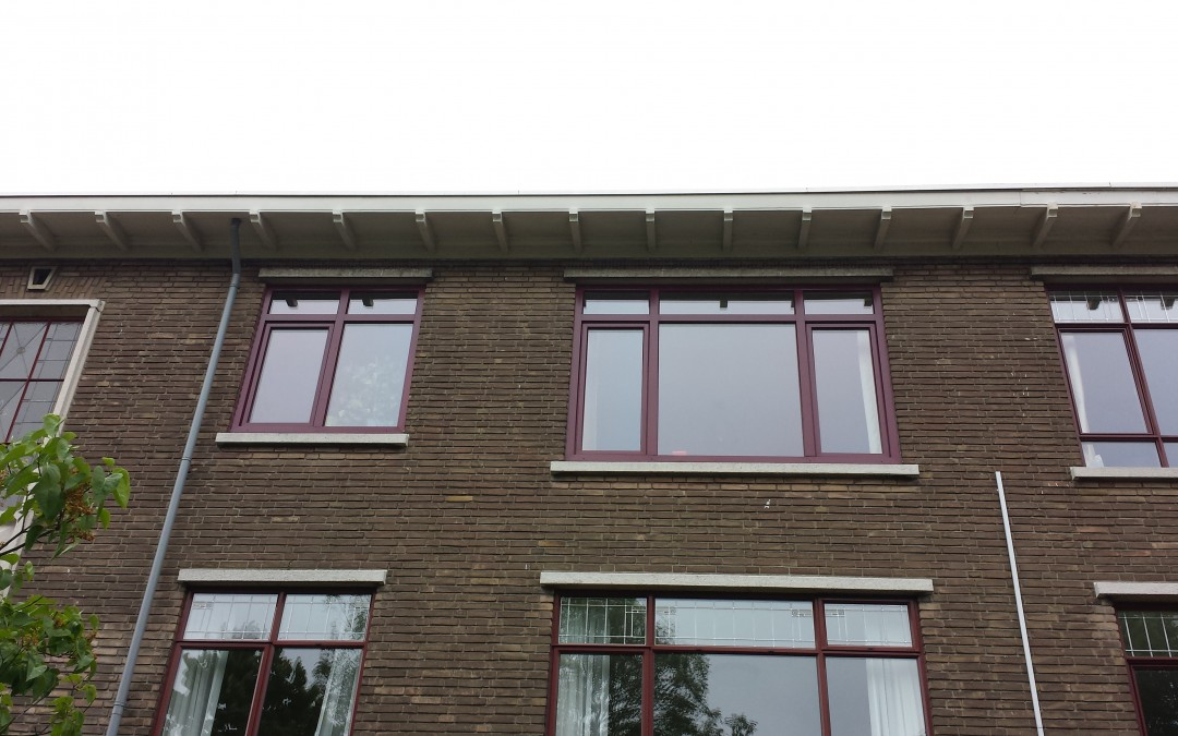 > Lubeckstraat , Den Haag