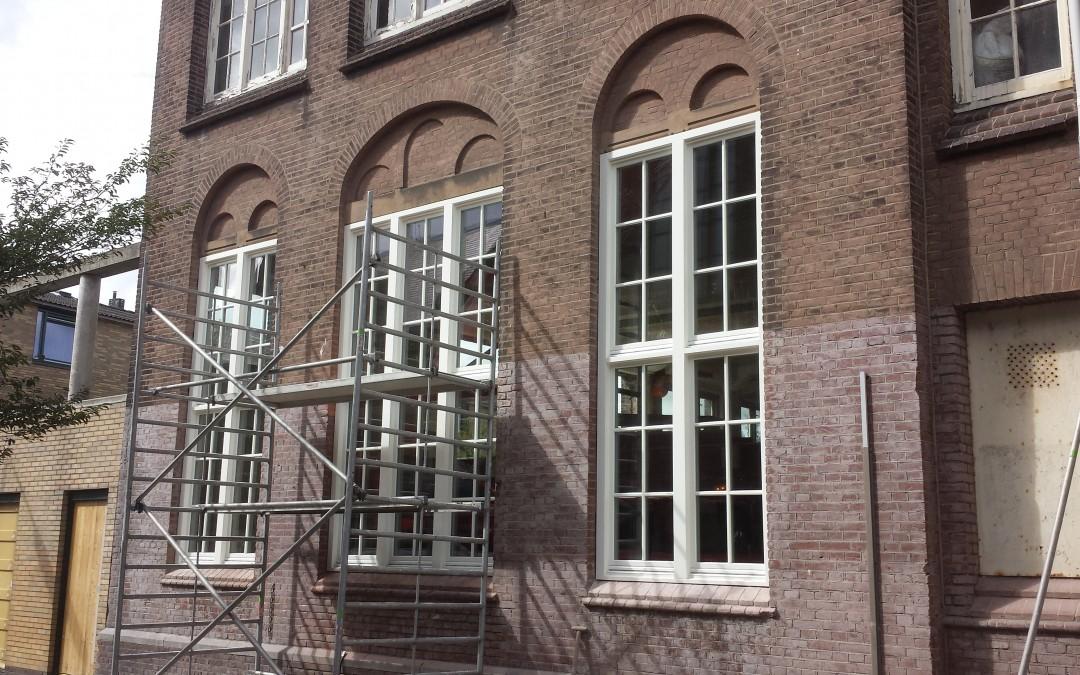 > Voormalig schoolgebouw , Den Haag
